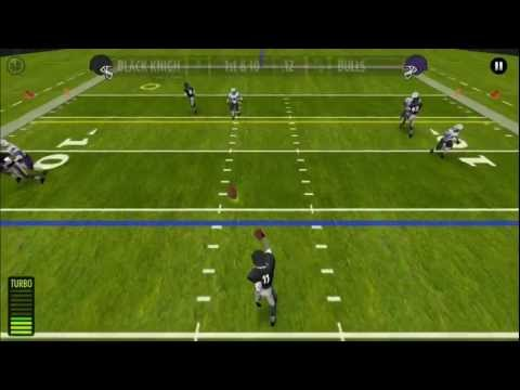 Video of GameTime Football w/ Mike Vick