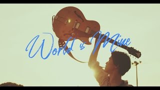 Yogee New Waves「 World is Mine」