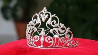 Гражданка Таджикистана победила на конкурсе красоты Miss World Beauty