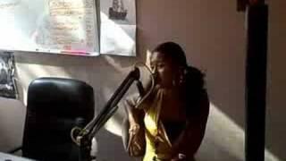 Che'Nelle interview HOT 107.9