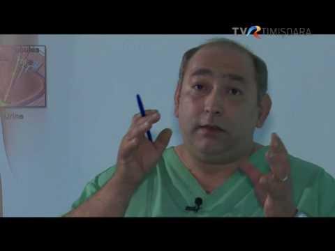 Ureaplasma și prostatita