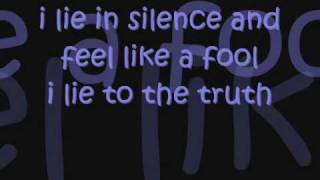Lie to the truth - The Young Veins lyrics