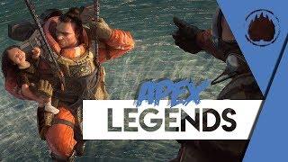 18+ Apex Legends он не выведет тебя на правильную дорогу