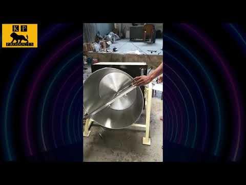 Khawa Making Machine