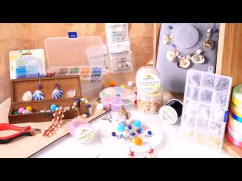 Download Pandahall Elite Jewelry Making Supplies HD Mp4 3GP Video and MP3
