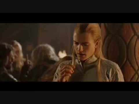 Lord Of The Rings Drinking Rules