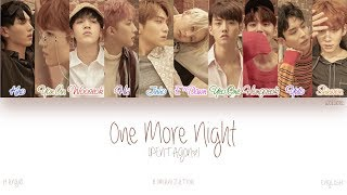 Pentagon - One More Night