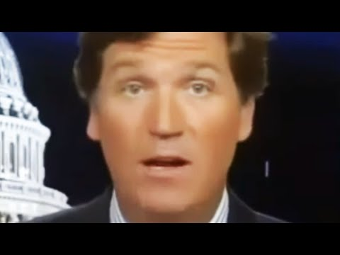 Tucker Carlson Uses Three Dimensional Projection Chess On Democrats