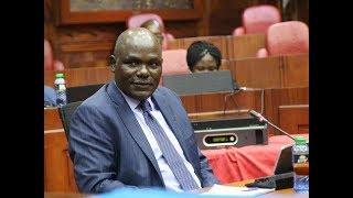 Kivumbi2017: Majaribio ya IEBC