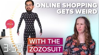 Buying clothes online is about to get super weird (The 3:59, Ep. 488)