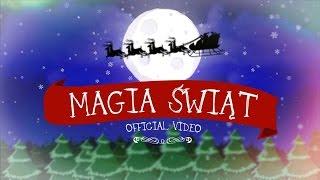 Extra Mocni - Magia Świąt