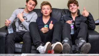 What You Know About Me (Lyrics) - District3