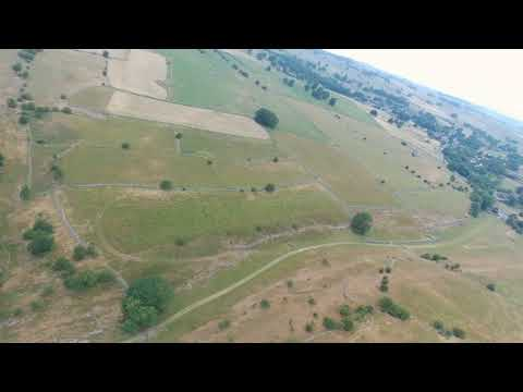fpv-flight-over-lathkill-dale-uk