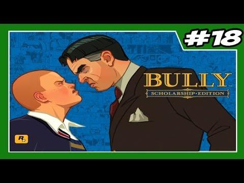 BULLY - Detonado - Parte #18 - Ladrão de Quadrinhos - Legendado PT-BR