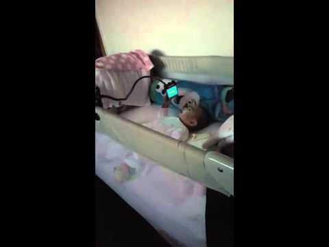 Nail Treatments video Biogel
