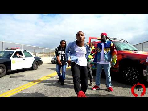 NIPSY HUSTLE  Last Time that I Checc'd | JSTYLZ  (KRUMP DANCE VIDEO)