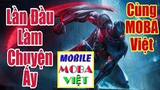 [Gcaothu] Tích cực quay cùng Moba Việt - Cái kết sau khi lần đầu thử vận may trên shop
