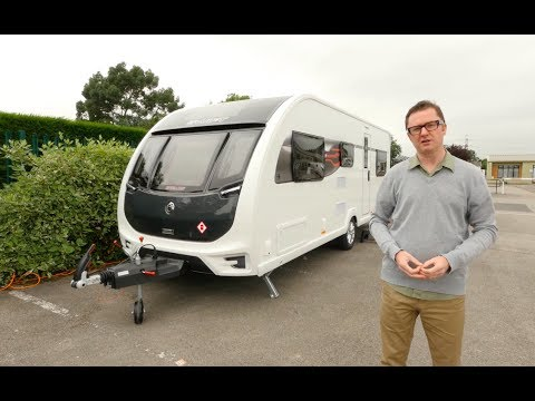 The Practical Caravan Swift Eccles 590 review