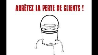 L'EMPATHIE, LA CLÉ DE L'EXPÉRIENCE CLIENT!