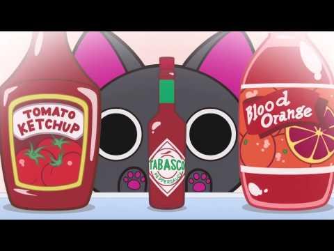 Vidéo de Yukiusa Glad