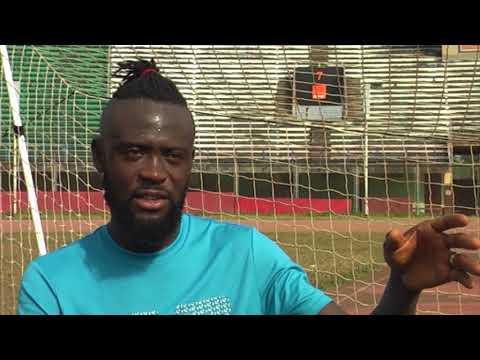 SIERRA LEONE FOOTBALL: The Kei Kamara interview