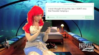 Tweets of the Rich & Famous: Ariel #5