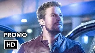 "Arrow 5x22 Promo ""Missing"""