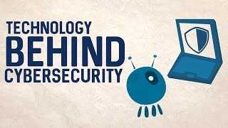 The technology behind cybersecurity