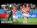 Croatia v Nigeria