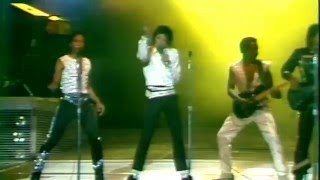Michael Jackson - Heartbreak Hotel (This Hotel) - Live Victory Tour Miami (Full Song)