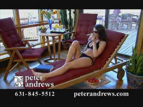 Teak 2012 Teak Deck Chairs.wmv