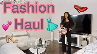 FASHION HAUL 2019 | BUSINESS AND BUSINESS CASUAL PROFESSIONAL WOMAN