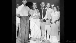 Mahageet / Eternal Music 1937: Aaye hain ghar mahaaraaj