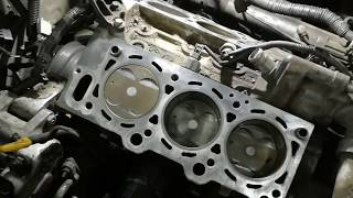 ДИМЕКСИД - игра в рулетку. Разобрал мотор Lexus.