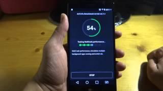 LG G4 Daul sim LG-H818N Test 1