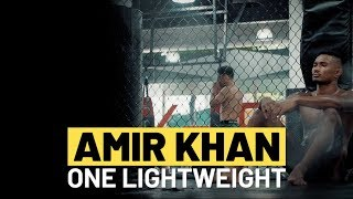 ONE Feature | Amir Khan Comes Back Stronger