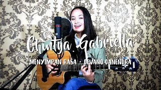 Download lagu Menyimpan Rasa Devano Danendra Chintya Gabriella Mp3