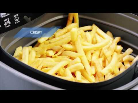 Philips Avance Collection Airfryer XL with Rapid Air technology