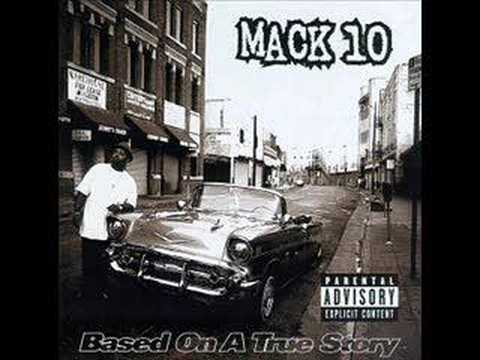 , title : 'Mack 10 - cant stop feat. E-40'
