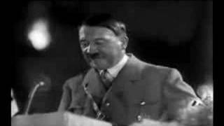 Adolf Hitler....Biggie Rap