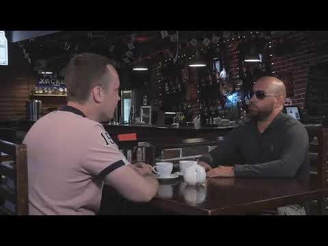 Руставели про распад группы Многоточие, вырезка из интервью Inside SHOW