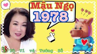 Mậu Ngọ 1978 - Thiên Thượng Hoả năm 2019 | Tử Vi Và Tướng Số