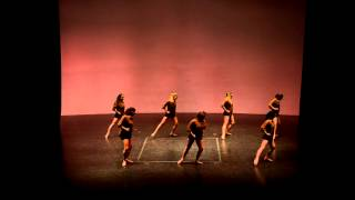 Syrup and Honey Pure Choreo by Jeanine Aberbook