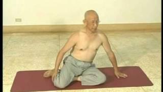 17.矯正脊椎-地板式