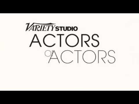 Actors on Actors: Benedict Cumberbatch and Edward Norton - Full Video (видео)