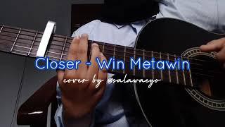 Closer - Win Metawin (Short Cover)
