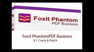 Phantom Pdf Full Crack