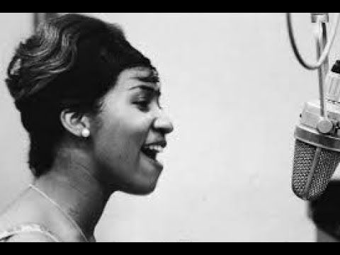 (Karaoke)Ain't No Way by Aretha Franklin