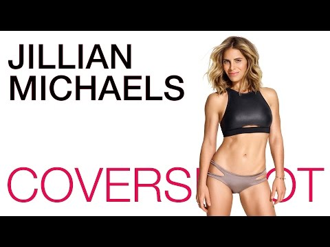 Attractive Jillian Michaels Nude Pics Pic
