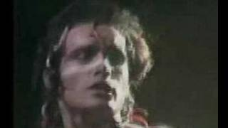 Adam & The Ants - Ant Rap (Live)